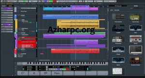 Cubase Pro Crack 11.0.20 With License Key Full Free Download [Latest]