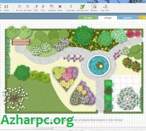 Garden Planner 3.7.89 Crack With Serial Key 2021 Free
