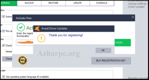 Avast Driver Updater 2.7 Crack With Key 2021 [Latest Release]