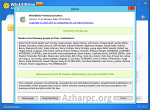 WinUtilities Professional 16 Crack With Serial Key 2021 Free Download